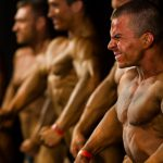 Povečanje mišičnega volumna v nekaj korakih