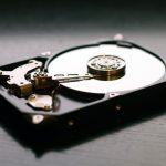 Reševanje podatkov s trdega diska vam povrne izgubljeno