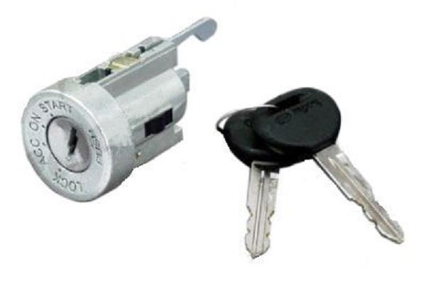 Avtomobilska ključavnica