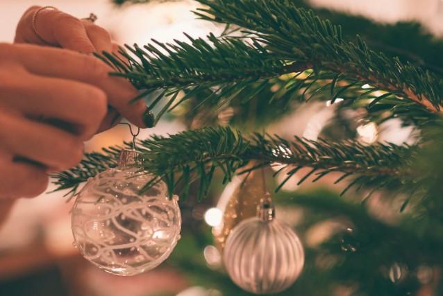 Božične kroglice